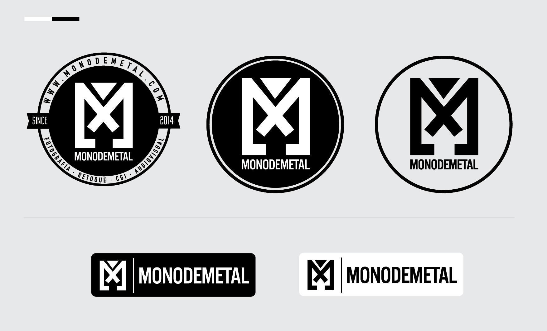 monodemetal
